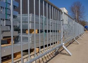 Guardrail light