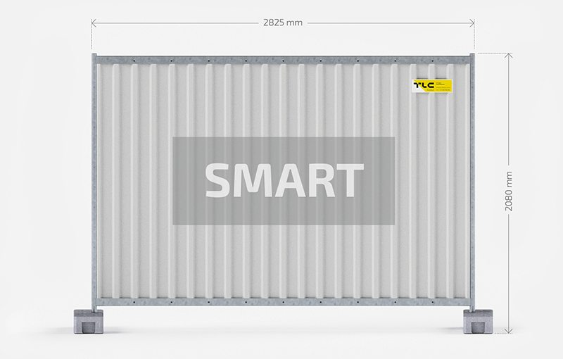 Closed smart system