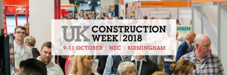 TLC UK Construction Week