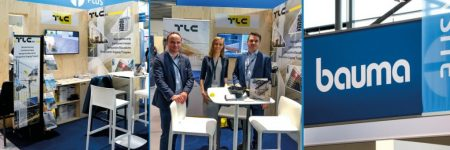 tlc bauma germany trade fair munich www-5318