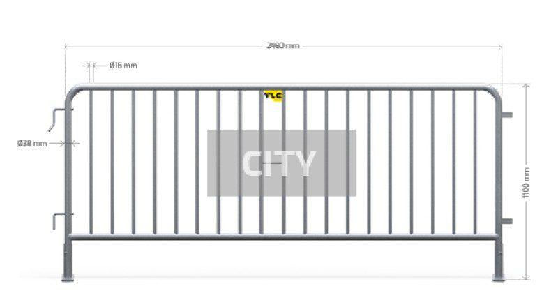 Guardrail Fencing