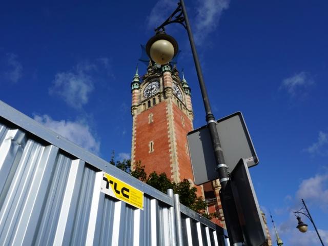 construction_site_temporary_fences_tlc_group_smart_gdańsk_poland