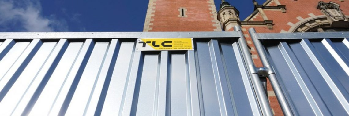 construction_site_temporary_fences_tlc_group_smart_gdańsk_poland_baner