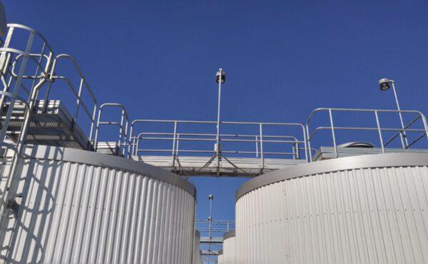 steel-platforms