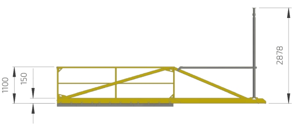 unloading platform-4