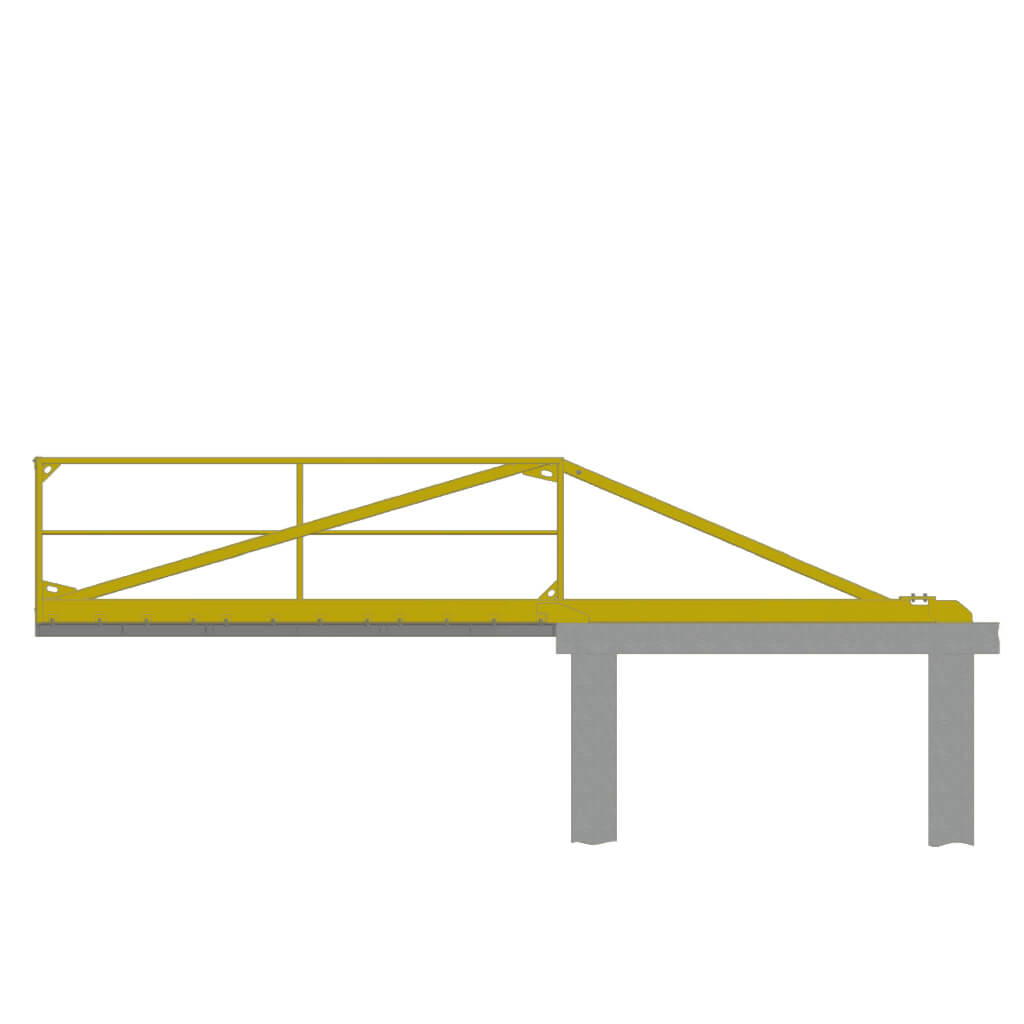 unloading platform-7