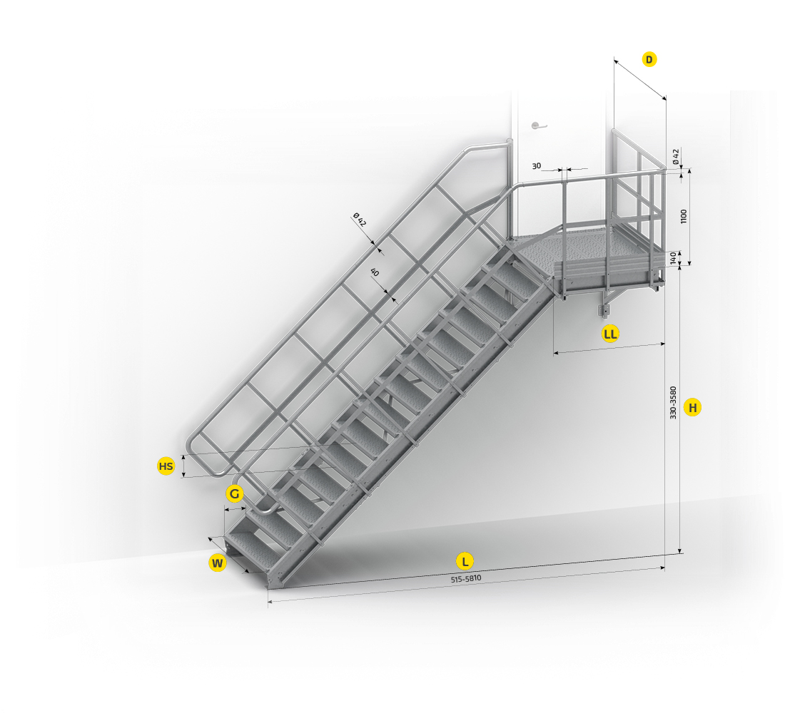 Linea-industrial-stairs-modular